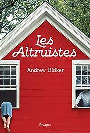Les altruistes av Andrew Ridker
