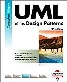 couverture du livre UML et les Design patterns