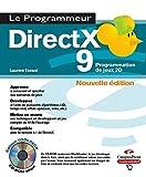couverture du livre DirectX 9