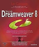 couverture du livre Macromedia Dreamweaver 8