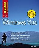 couverture du livre Windows Vista : le Magnum