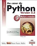 couverture du livre Au cœur de Python - volume 2
