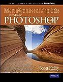 couverture du livre Ma méthode en 7 points avec Photoshop CS3