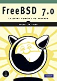 couverture du livre FreeBSD 7.0 Le guide complet du FreeBSD