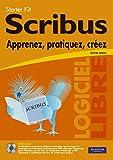 couverture du livre Scribus