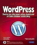 couverture du livre WordPress