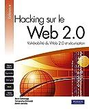 couverture du livre Hacking sur le Web 2.0