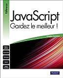 couverture du livre JavaScript