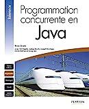 couverture du livre Programmation concurrente en Java