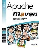 couverture du livre Apache Maven