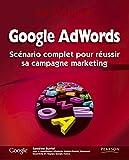 couverture du livre Google AdWords