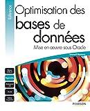 couverture du livre Optimisation des bases de données
