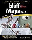 couverture du livre L'art du Bluff avec Maya 2010