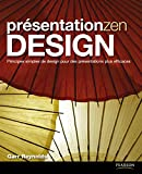 couverture du livre Présentation Zen Design