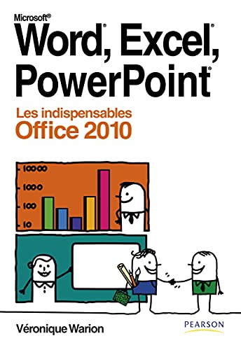 PDF] Word, Excel, PowerPoint 2010 : Les indispensables