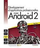 couverture du livre Android 2