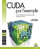 couverture du livre CUDA par l'exemple