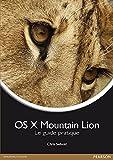 couverture du livre Mac OS X Mountain Lion
