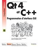 couverture du livre Qt 4 et C++
