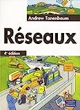 couverture du livre Réseaux