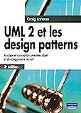 couverture du livre UML 2 et les Design patterns