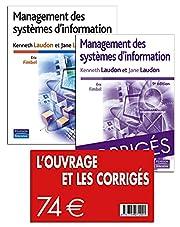Management des systèmes d'information, 9e…