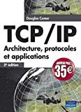 couverture du livre TCP/IP