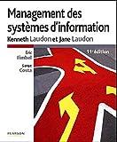 couverture du livre Management des systèmes d'information