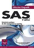 couverture du livre SAS