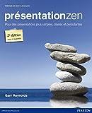 couverture du livre Présentation Zen