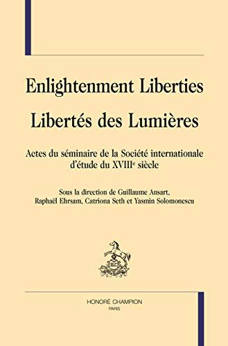 Enlightenment liberties