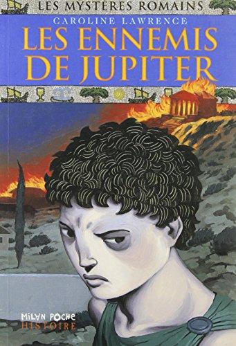 Les mystères romains. 7, Les ennemis de Jupiter - Details