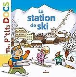 "Afficher ""La station de ski"""