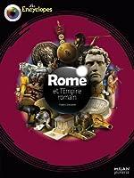 Rome et l'empire romain - Francis Dieulafait