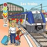 """Afficher """"Les trains"""""""