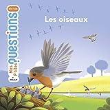 """Afficher """"Les oiseaux"""""""