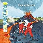 Les volcans - Arnaud Guérin