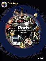 Paris - Laurent Palet