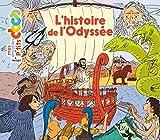 """Afficher """"L'histoire de l'Odyssée"""""""