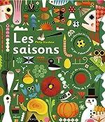 Les saisons - Philip Giordano