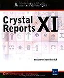couverture du livre Crystal Reports XI
