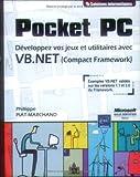 couverture du livre Pocket PC