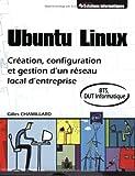 couverture du livre Ubuntu Linux