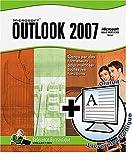 couverture du livre Microsoft Outlook 2007