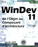 couverture du livre WinDev 11