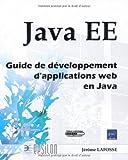 couverture du livre Java EE