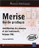couverture du livre Merise