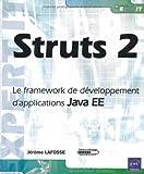 couverture du livre Struts 2