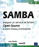 couverture du livre Samba