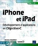 couverture du livre iPhone et iPad